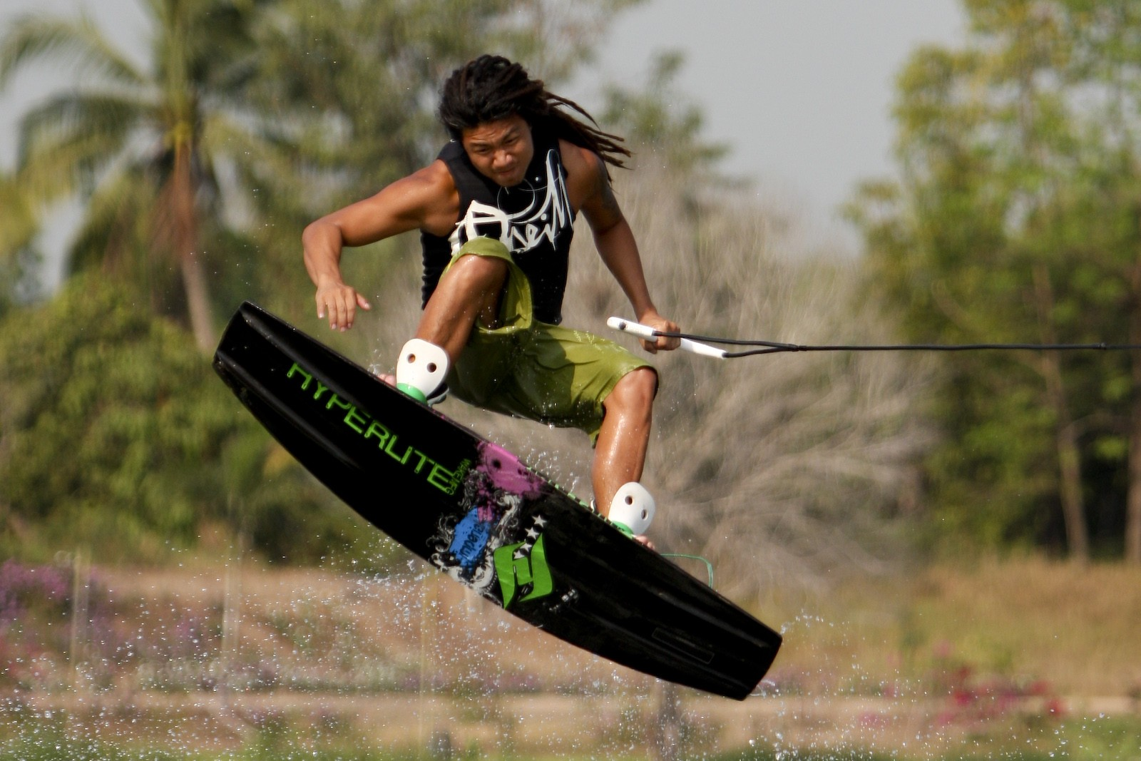 Discovery Wakeboarding Party Package I