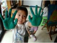 Saturday Kid Workshop