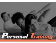 Personal Training 5 sessions (New Year Promotion)