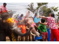Songkran Splash Out