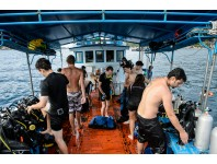 Scuba Diving Open Water Certificate