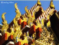 Bangkok Historical Morning Walk