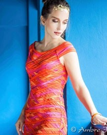 Discover Haute Couture with Ambre Jolie