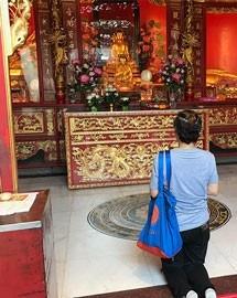 Dragon Temple Chinese Zodiac Tour