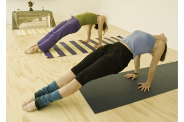 Ashtanga Yoga for Couples