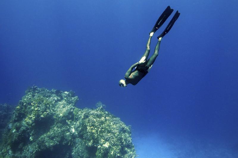 Free Diver Course