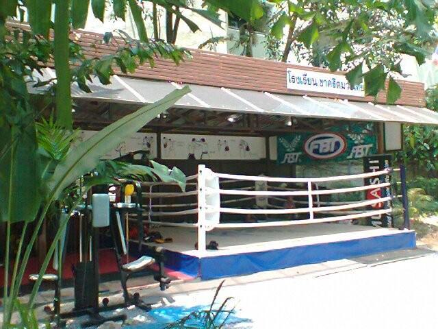 Discover Muay Thai