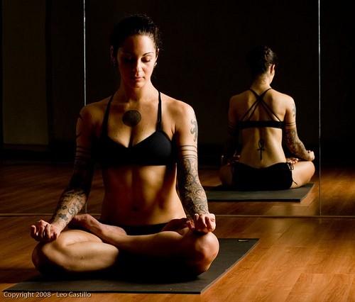 Bigram Hot Yoga (Single)