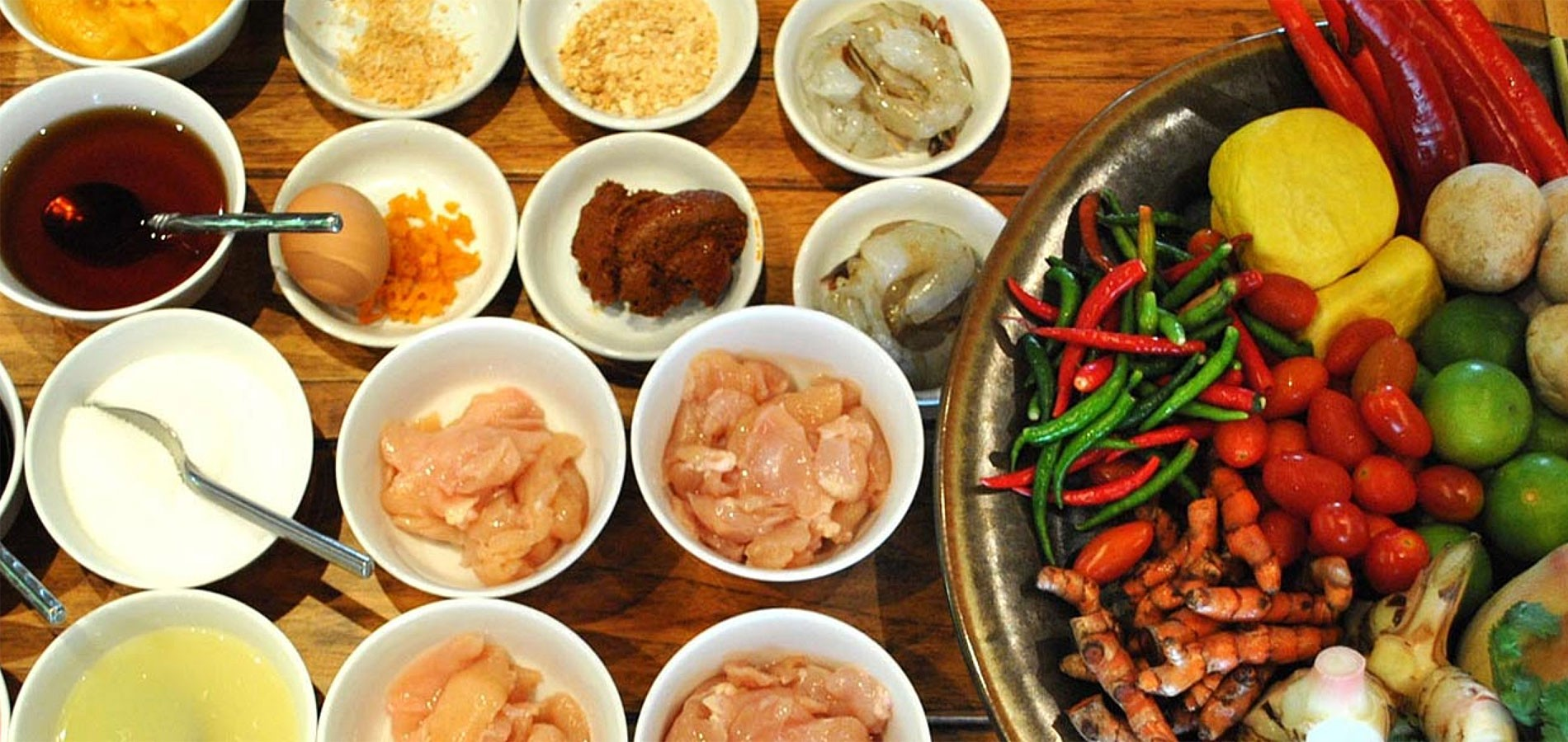 bangkok cooking school