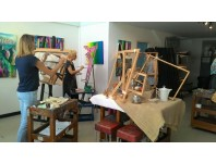 Wednesday Art Workshop