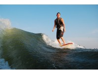 Private Wakeboard & Wakesurf lesson (1-0-1instruction)