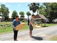 Thai Farming and Buffalo Experience (2 Days)