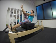 90 Minute Reformer Experience