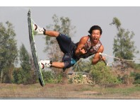 Discovery Wakeboarding Party Package II