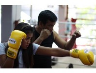 Muay Thai Silver pass (5 hours)