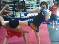 Muay Thai Platinum pass (15 hours)