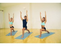 Power Yoga (Max 8 people)