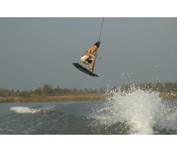 Wakeboard/wakesurf/ski course (10 sets)