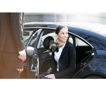 Luxury Airport Transfer (Single Trip to/from Pattaya) Max 4 person