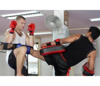 Muay Thai Gold pass (10 hours)