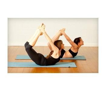 Power Yoga (Couples)