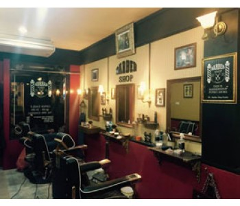 Vintage Barber Experience