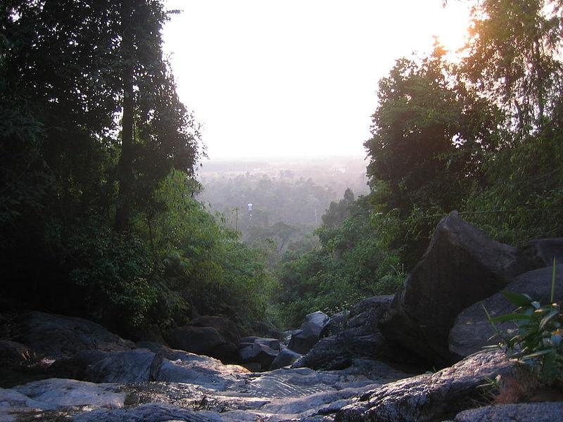 A Trek Through Khao Khitchakut is the Perfect Thai Activity Gift